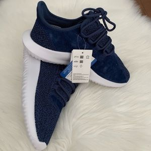 Adidas Tubular Shadow Women's 7 New
